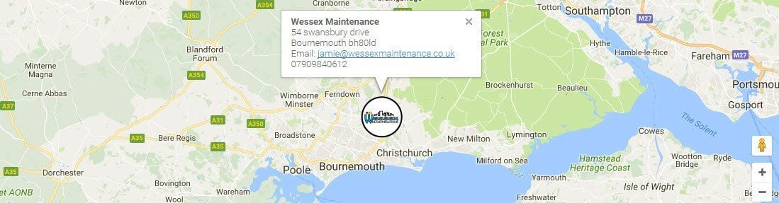 Wessex maintenance